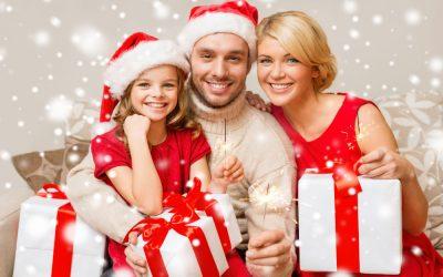 Weihnachtsgeschenke Tipps